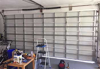 New Garage Door Installation Project | Garage Door Repair San Antonio, TX
