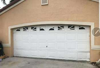Panel Replacement Project | Garage Door Repair San Antonio, TX